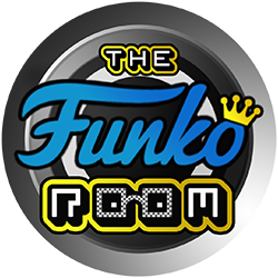 The Funko Room Logo 4 (small)