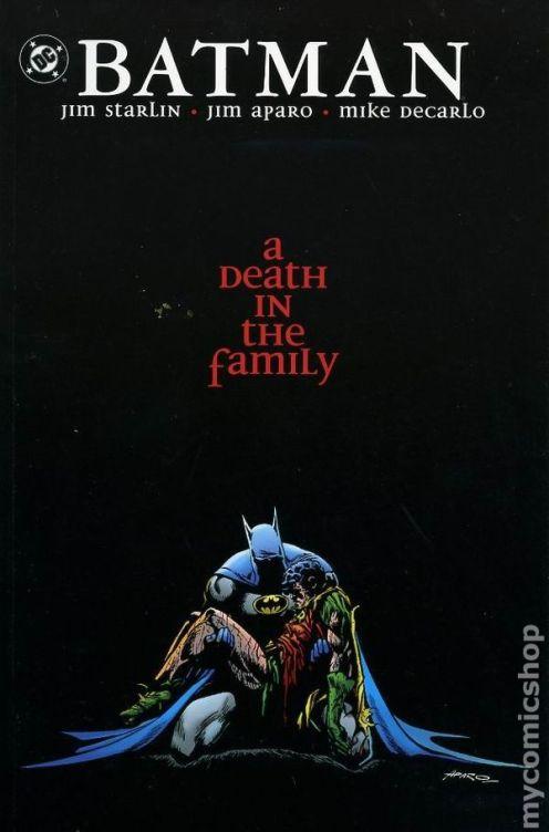 deathinthefamily