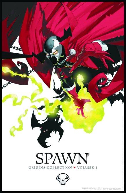 spawn vol 1